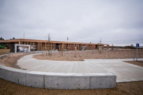 Filsø Naturskole